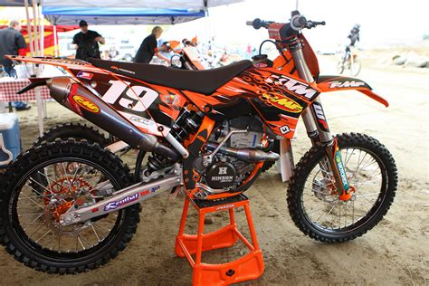 Ktm Ride Day Searle Ktm Ride Day Motocross Pictures Vital Mx