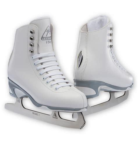 Figure Skate Jakson Glacier 520 jackson 150 figure skates for sale skates northern