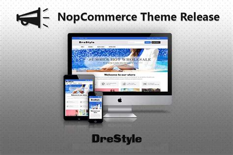 nopcommerce themes design featured drestyle nopcommerce fashion theme responsive