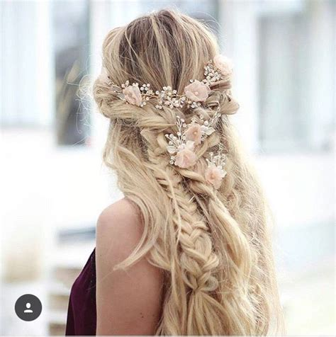 wedding hairstyles braids pinterest easy hairstyles for women to look stylish in no time