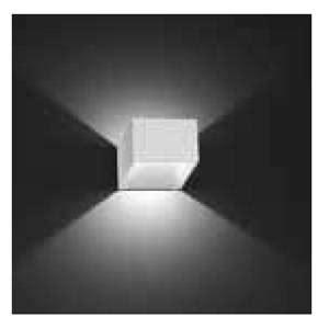nobile illuminazione led nobile illuminazione applique led 7 5w colore bianco luce
