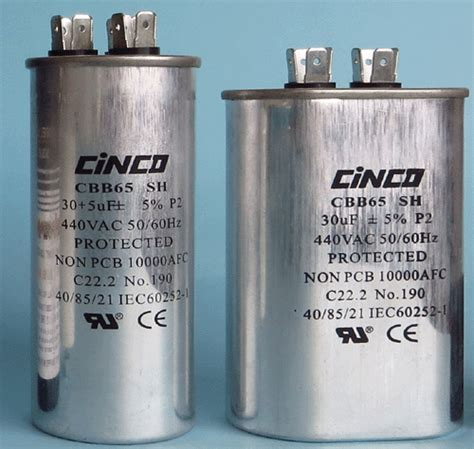 capacitors pcbs p2 capacitor cinco capacitor china ac capacitors factory