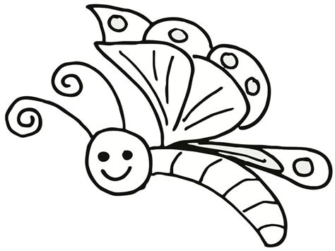 butterfly coloring page education com printable butterfly coloring pages for bebo pandco