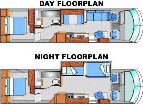 class a floor plans motorhome interior monty s rv cing pictures
