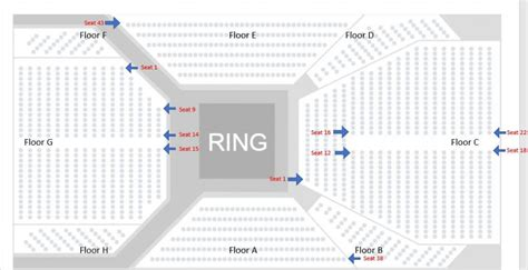 t mobile numbers mayweather vs mcgregor seating chart t mobile arena