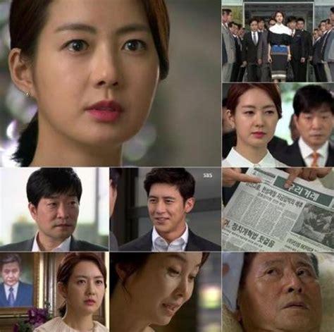 sinopsis film drama korea empire of gold spoiler added episode 8 captures for the korean drama