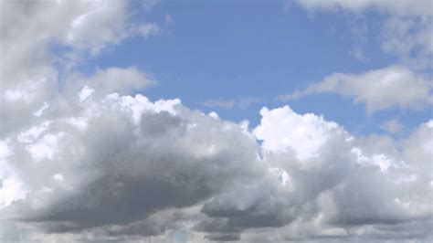 green screen background moving clouds 1