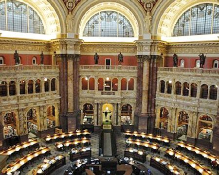 library of congress reading room hours about us