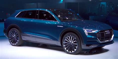 Electric Cars 2018 Suv Cars Similar To Tesla Model S Photos Business Insider
