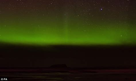 solar activity northern lights the skies solar activity leads to more