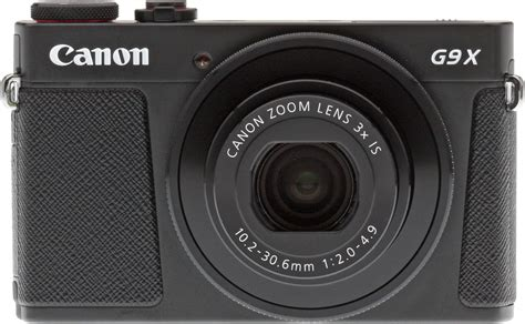 Canon G9x canon g9x review
