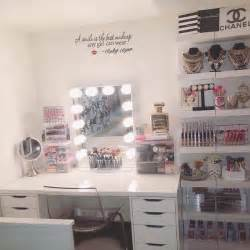 Makeup Vanity Rooms To Go Lack Wall Shelf Unit White Ikea Room Room