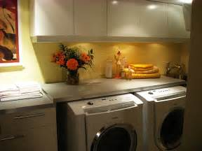 Small Basement Room Ideas Small Basement Laundry Room Decoist