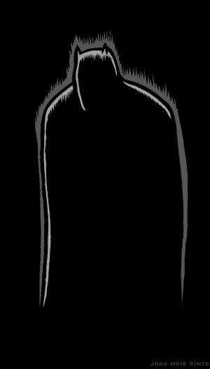 BAT-CAVERNA - Onde o Batman pode tirar a máscara sossegado