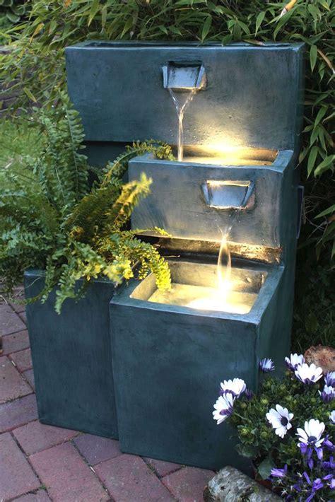 sauna led beleuchtung 25 best ideas about wasserspiel garten on