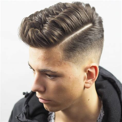 side part haircut with line haircuts models ideas haircut side haircuts models ideas