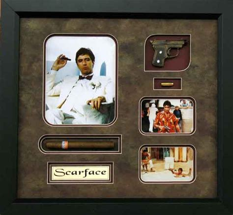 scarface home decor scarface home decor scarface poster scar01 al pacino as