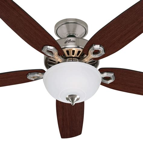 warehouse ceiling fan builder deluxe ceiling fan 52 quot