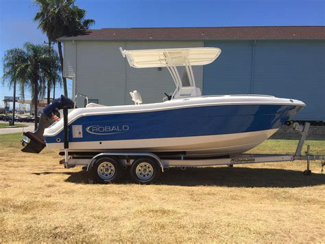 robalo boats houston 2017 robalo r222 center console power boat for sale www