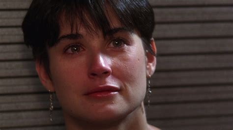 demi moore haircut in ghost the movie xoaqwepo demi moore ghost