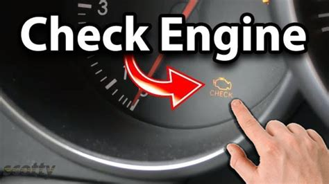 engine light comes on and check engine light comes on and in your car what it