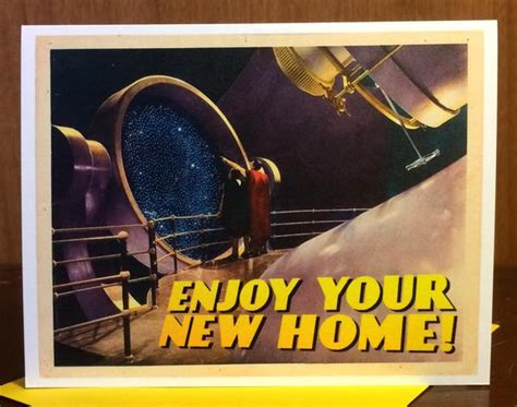 Enjoying Your Home by Enjoy Your New Home Alternate Histories