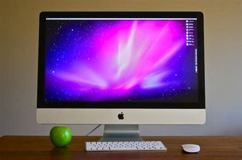 Mac Desk Top Computers Apple S Imac Is 25 Percent Of Desktop Growth In 2010 Cult Of Mac