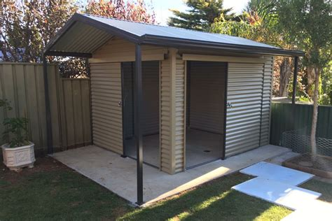 Stratco Sheds Adelaide by Tj Sheds Adelaide Garden Shed And Aviary Specialist