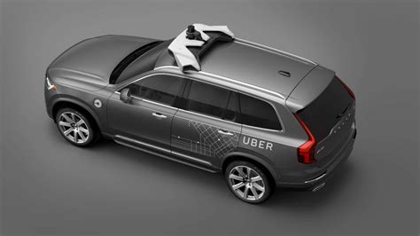 volvo cars volvo and uber join forces to develop autonomous cars