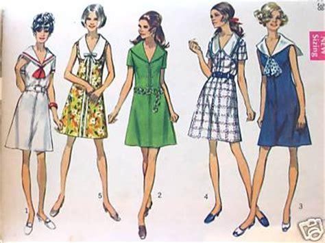 Vintage Sewing Pattern S Sailor  Ee  Dress Ee   Blogged Here