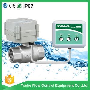 china home use with automatic shut valves water leak