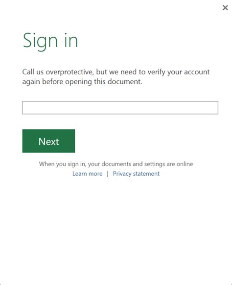 Office 365 Outlook Unable To Login To Sharepoint Office 365 Call Us Overprotective But We Need To Verify
