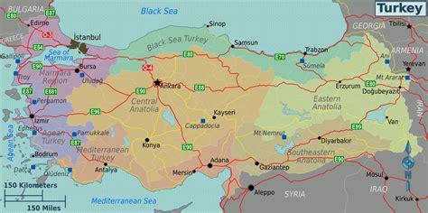 map turkey file turkey regions map png wikimedia commons