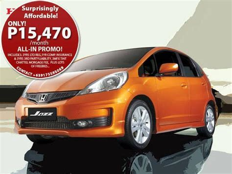 honda jazz 2014 price philippines when is honda jazz 2014 available in the philippines