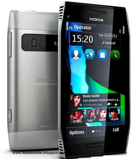 nokia mobile models least mobile models nokia mobile models for 2011