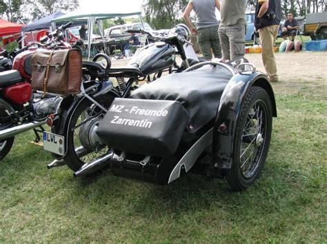 Motorrad Mz 350 by Motorrad Mz Bk 350 Mit Quot Stoye Quot Beiwagen Aus Dem Landkreis