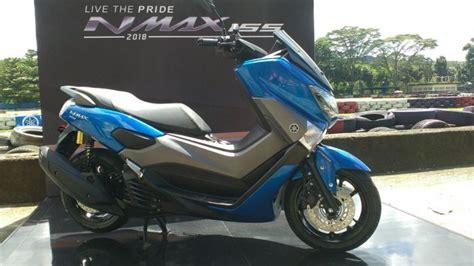 Pcx 2018 Atau Nmax 2018 by Ini Beda Pcx Dan Nmax Model 2018 Menurut Yamaha