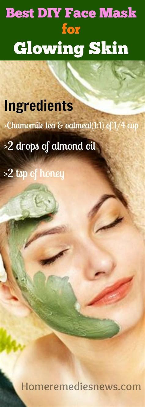 diy mask for acne scars 1949 best skin care images on made gifts