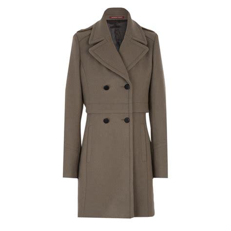 Vide Dressing Comptoir Des Cotonniers by Cappotto Comptoir Des Cotonniers 40 L T3 Cachi Vendu
