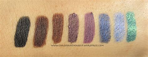 City Lights Eye Pencil review nyc waterproof eyeliner pencil chatoyant makeup