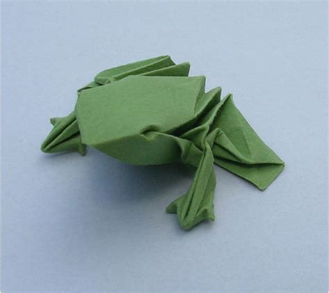 Origami In Nature - origami nature