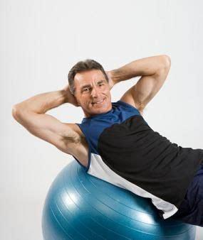 abdominal exercises  seniors abdominal exercises