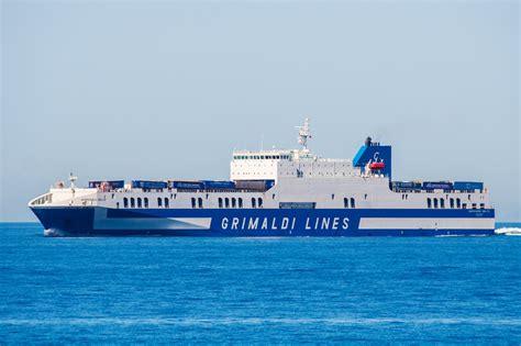 notizie sul porto di genova incidente nel porto di genova morto un nostromo filippino