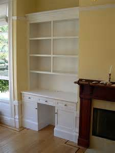 Built In Bookshelves With Desk 17 Best Images About Built In Bookcases With Cabinets On
