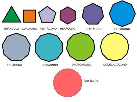 figuras geometricas de 12 lados matem 225 tica en tu pc figuras geom 233 tricas