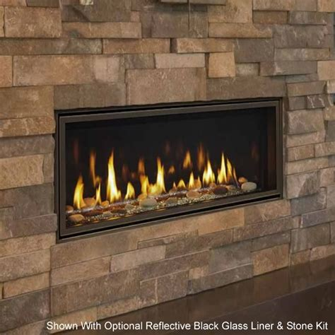 majestic wide view echelon ii direct vent fireplace