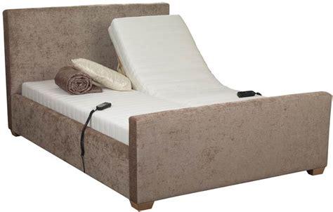 sweet dreams luxury adjustable bed frame buy