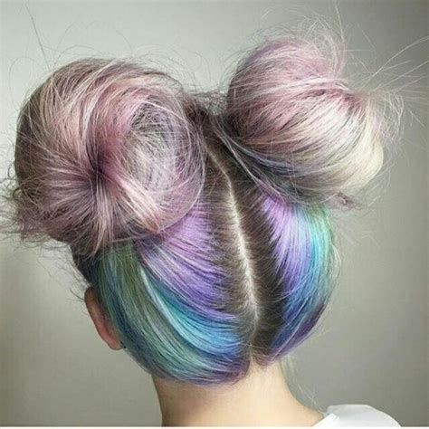 hairstyles buns tumblr hair buns on tumblr