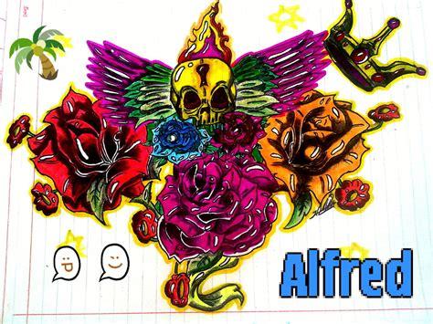 graffitis de rosas arte con graffiti graffiti de rosas by freddycaramalvabisco on deviantart