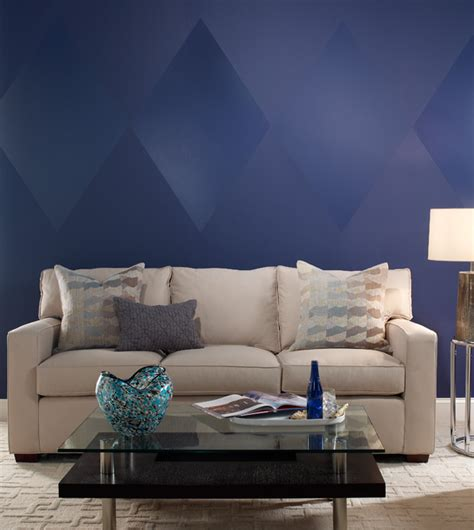 paint sheen for bedroom create dramatic effects with high sheen paints behr